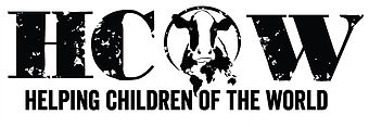 Helping Children of the World Logo